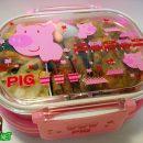 Meat Jun & BBQ Chicken Bento