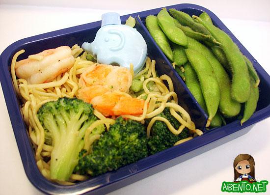 070702-Shrimp-Bento