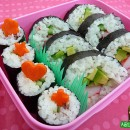 Maki Sushi Bento (270)