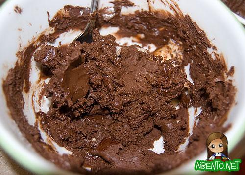 Botched Chocolate Ganache