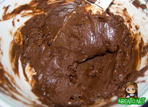 More Botched Chocolate Ganache