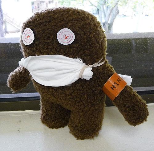 Sick-Domokun