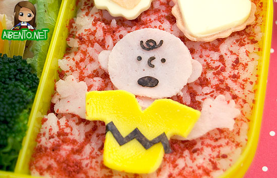 100211-Charlie-Brown-Bento2