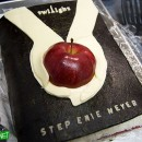 Cullen-ary Arts, An Edible Book