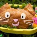 Kitty Cat Croissanwich (492)