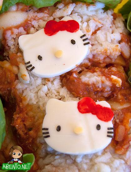 Hello Kitty Cheese