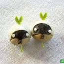 How to Make Tiny Mandragora Eggs