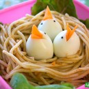Baby Chicks Bento