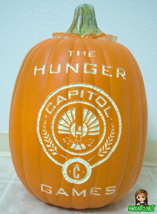 Capitol Pumpkin