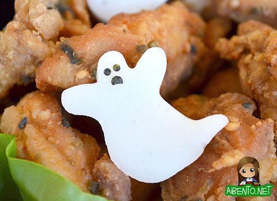 Kamaboko Ghost