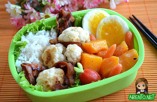130114-Cauliflower-Bento1