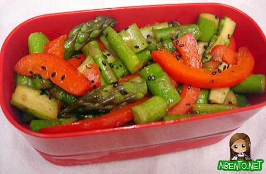 070511-Asparagus-Stir-Fry-Bento