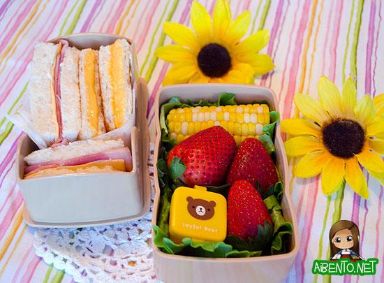 140207-Sandwich-Medley-Bento1