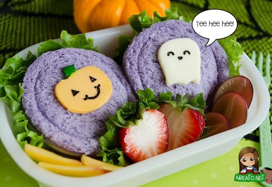 151015-Halloween-Sammies-Bento2
