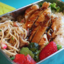 Two Chicken Bentos