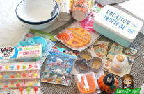 Visit to Piikoi Daiso (and More Mummies)