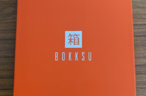 REVIEW: Bokksu Snack Box