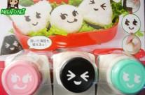 New Bento Toys!
