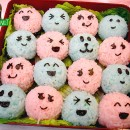 Onigiri Party Bento (193)
