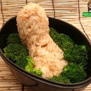 A Four-Toed Rice Statue (Lost Bento 7)