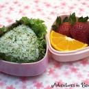 Snack Bento (350)