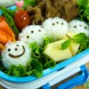 Yum-Yum Bentos on Sunrise