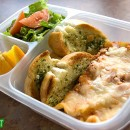 EasyLunchBoxes Make Easy Home Lunches