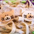 Kitty Cat Fettucine Bento