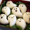 Halloween Picnic Bento