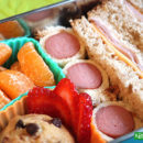 Mr. D Bento #2 – Sandwiches and Hot Dog Rolls