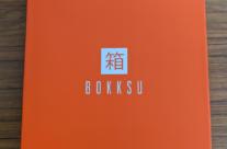 REVIEW: Bokksu Snack Box
